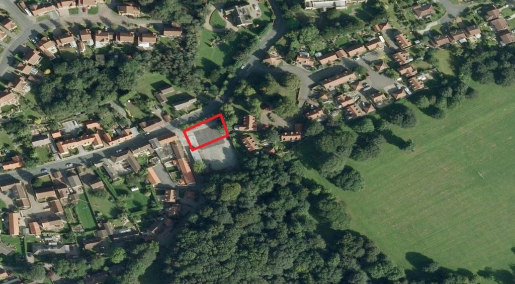 Land off Back Lane, Campsall, Yorkshire, DN6 9AG