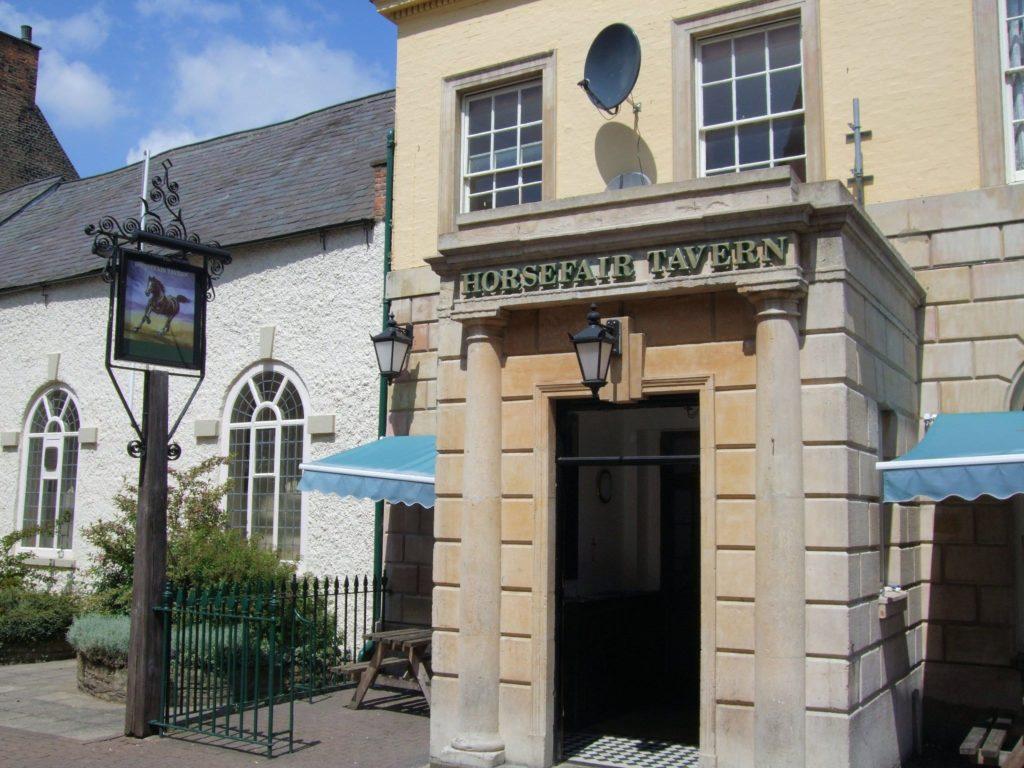 Horsefair Tavern, 31 Hill Street, Wisbech, PE13 1BD