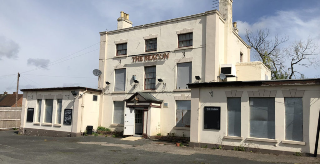 The Beacon, Ironbridge Road, Telford, TF7 5HX