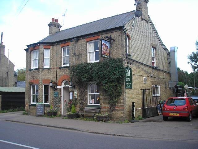 Jolly Millers, 73 High Street, Cottenham, Cambridge, CB24 8SD