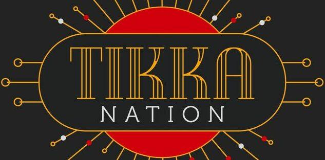 tikka nation logo